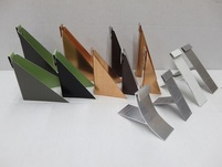 View products in the Gutter Wedges for Fascia Gutters category