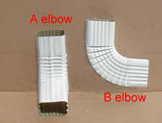 "2x3 ""B"" Elbows"