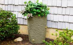 More about the 'Impressions 50 Gallon Rain Saver' product
