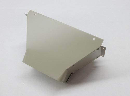 Aluminum Maxx Flo Outlet For 3x4 Downspouts Gutterworks