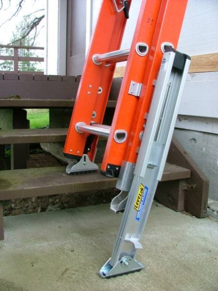 Levelok Adjustable Ladder Legs