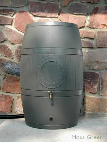 Deluxe Spruce Creek Barrel
